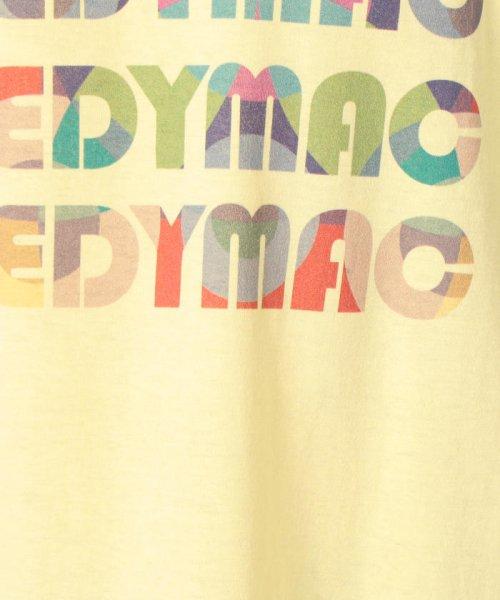 FREDYMAC(フレディマック)/ラグマットマーブルインクジェットTシャツ/9-0678-2-50-023_img08
