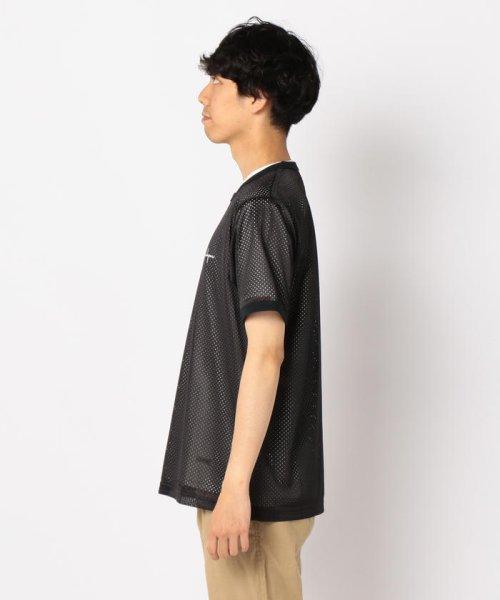 FREDYMAC(フレディマック)/メッシュTシャツ/9-0684-2-50-360_img02