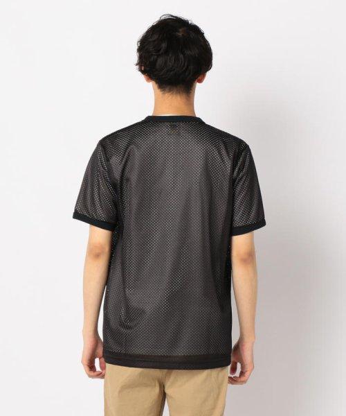 FREDYMAC(フレディマック)/メッシュTシャツ/9-0684-2-50-360_img03