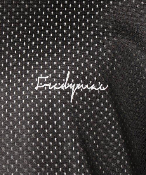 FREDYMAC(フレディマック)/メッシュTシャツ/9-0684-2-50-360_img07