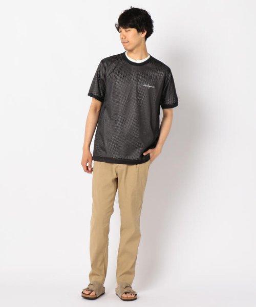 FREDYMAC(フレディマック)/メッシュTシャツ/9-0684-2-50-360_img09