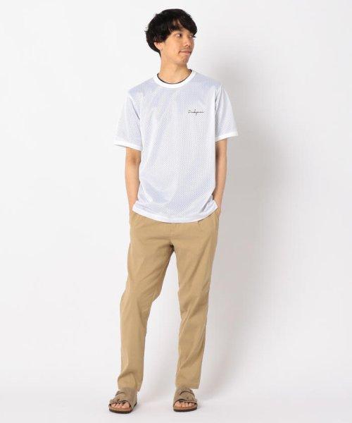 FREDYMAC(フレディマック)/メッシュTシャツ/9-0684-2-50-360_img10