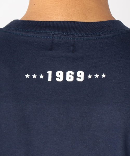 FREDYMAC(フレディマック)/【PEANUTS×FREDY MAC】SNOOPY DEEP SPACE Tシャツ/9-0690-2-50-016_img05