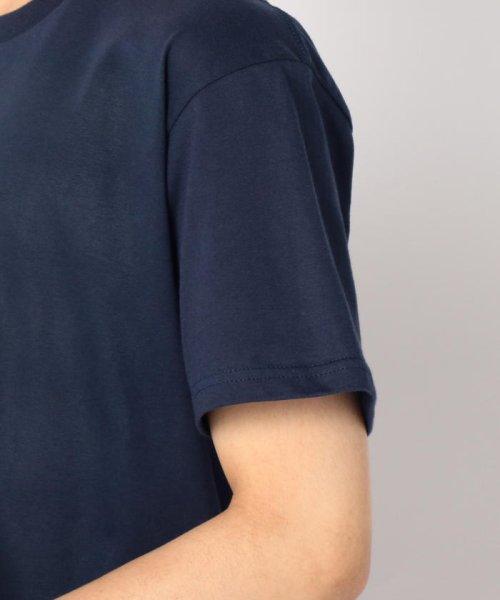 FREDYMAC(フレディマック)/【PEANUTS×FREDY MAC】SNOOPY DEEP SPACE Tシャツ/9-0690-2-50-016_img06