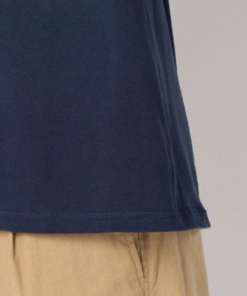 FREDYMAC(フレディマック)/【PEANUTS×FREDY MAC】SNOOPY DEEP SPACE Tシャツ/9-0690-2-50-016_img07