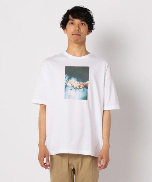 FREDYMAC(フレディマック)/【photographer:MASAYUKI NITTA】ビックシルエットTシャツ/9-0609-2-50-100_img01