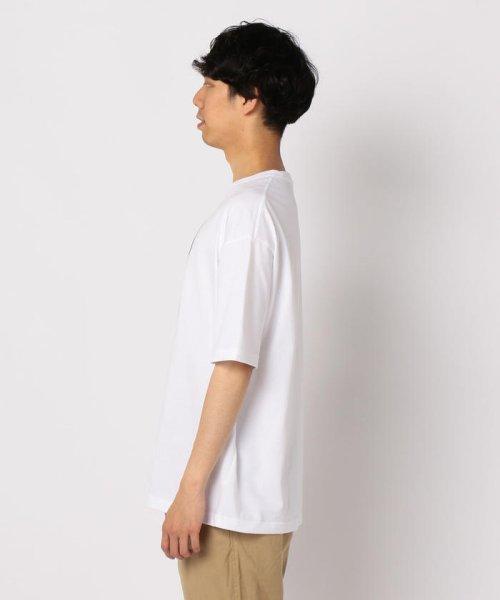 FREDYMAC(フレディマック)/【photographer:MASAYUKI NITTA】ビックシルエットTシャツ/9-0609-2-50-100_img02