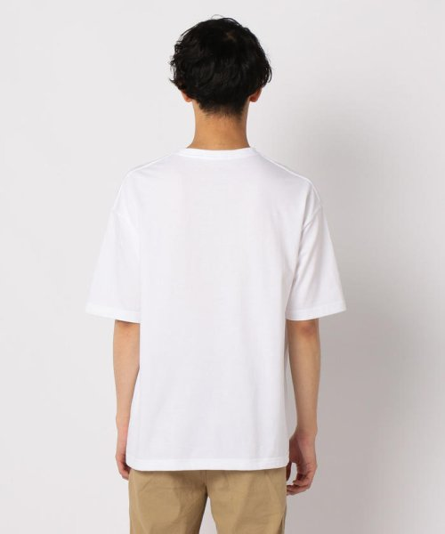 FREDYMAC(フレディマック)/【photographer:MASAYUKI NITTA】ビックシルエットTシャツ/9-0609-2-50-100_img03