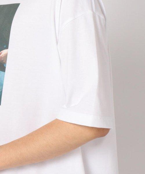 FREDYMAC(フレディマック)/【photographer:MASAYUKI NITTA】ビックシルエットTシャツ/9-0609-2-50-100_img05
