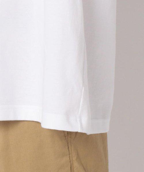 FREDYMAC(フレディマック)/【photographer:MASAYUKI NITTA】ビックシルエットTシャツ/9-0609-2-50-100_img06