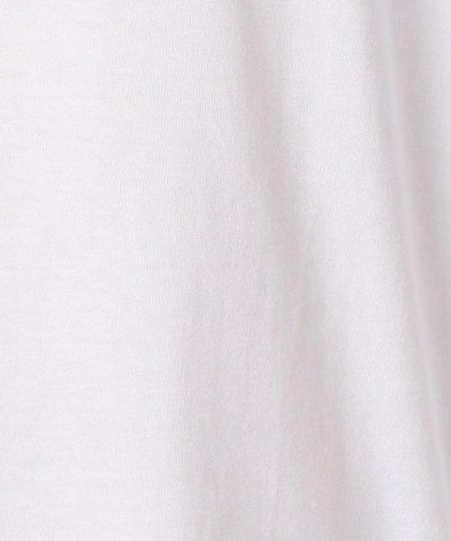 FREDYMAC(フレディマック)/【photographer:MASAYUKI NITTA】ビックシルエットTシャツ/9-0609-2-50-100_img07