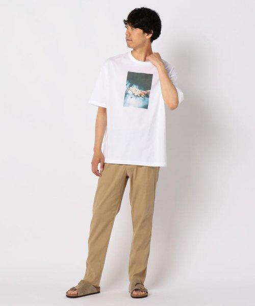 FREDYMAC(フレディマック)/【photographer:MASAYUKI NITTA】ビックシルエットTシャツ/9-0609-2-50-100_img11