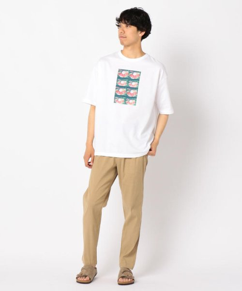 FREDYMAC(フレディマック)/【photographer:MASAYUKI NITTA】ビックシルエットTシャツ/9-0609-2-50-100_img12