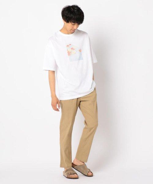 FREDYMAC(フレディマック)/【photographer:MASAYUKI NITTA】ビックシルエットTシャツ/9-0609-2-50-100_img13