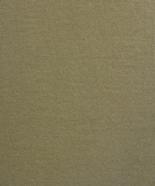 INDIVI(インディヴィ)/【WEB限定/マシンウォッシュ・UV・接触冷感】フレアスリーブジャージ/20190112716036_img08