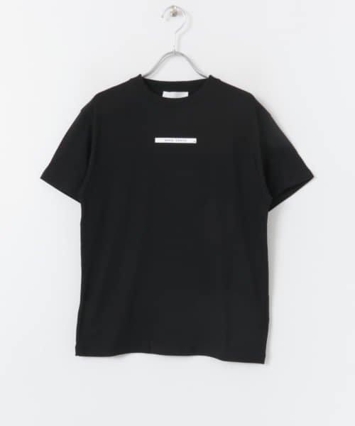 SENSE OF PLACE(センスオブプレイス)/ミニボックスロゴTシャツ(半袖)/AA95-21C177_img02