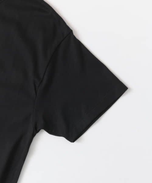 SENSE OF PLACE(センスオブプレイス)/ミニボックスロゴTシャツ(半袖)/AA95-21C177_img03