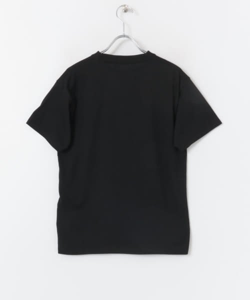 SENSE OF PLACE(センスオブプレイス)/ミニボックスロゴTシャツ(半袖)/AA95-21C177_img05