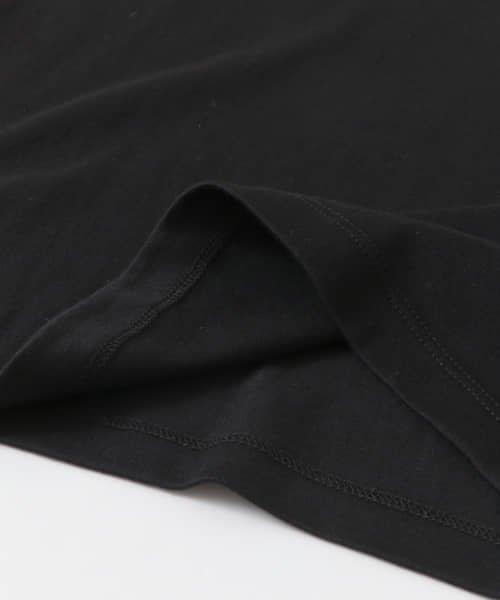 SENSE OF PLACE(センスオブプレイス)/ミニボックスロゴTシャツ(半袖)/AA95-21C177_img06