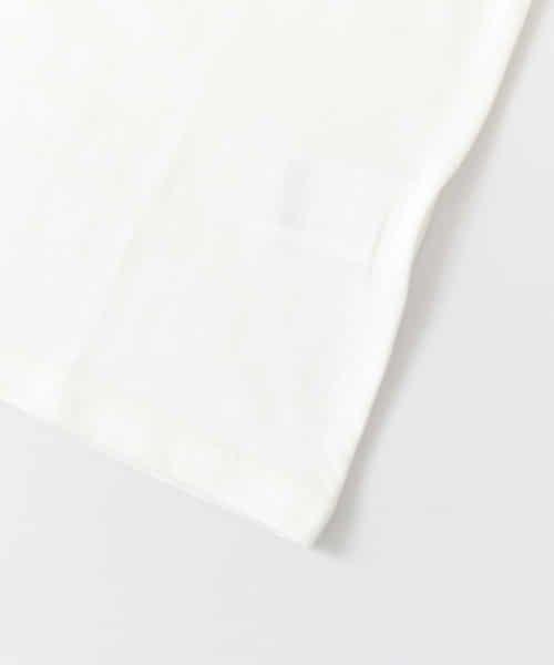 SENSE OF PLACE(センスオブプレイス)/ミニボックスロゴTシャツ(半袖)/AA95-21C177_img07