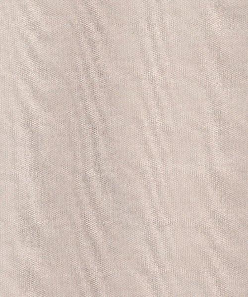 NOLLEY'S sophi(ノーリーズソフィー)/コクーンスリーブプルオーバーカットソー/9-0030-2-03-001_img08