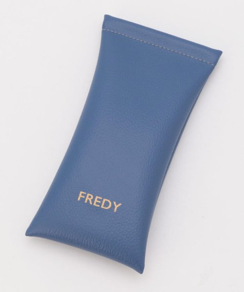 fredy emue(フレディエミュ)/バタフライフレームサングラス/9-0121-2-35-202_img06