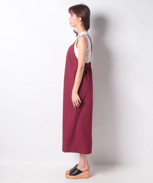 B donna(ビドンナ)/ジャンパースカート/6099206_img01