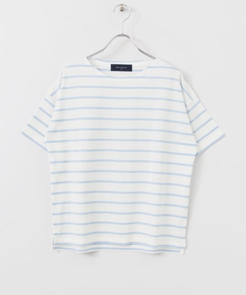 URBAN RESEARCH OUTLET(アーバンリサーチ アウトレット)/【UR】60/2天竺ボーダーTシャツ  【アーバンリサーチ】/UR6521S001_img25