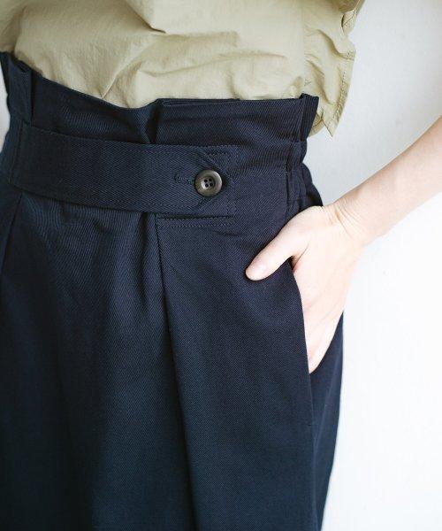 haco!(ハコ)/ボタンがポイントのカジュアルにもきれいにもはけるセミタイトスカート/472018_img22