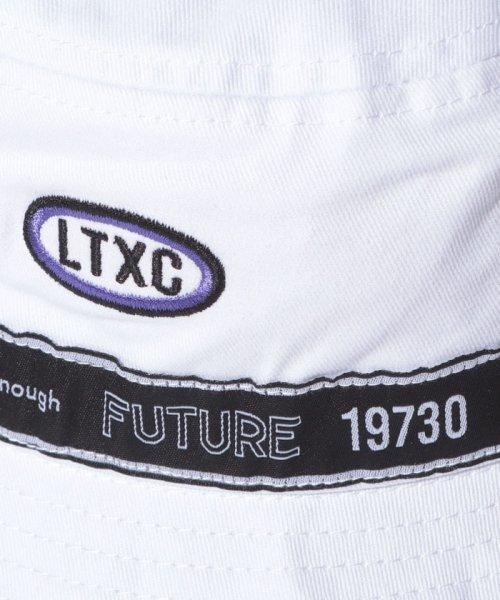 Lovetoxic(ラブトキシック)/ロゴテープバケットハット/8392415_img02