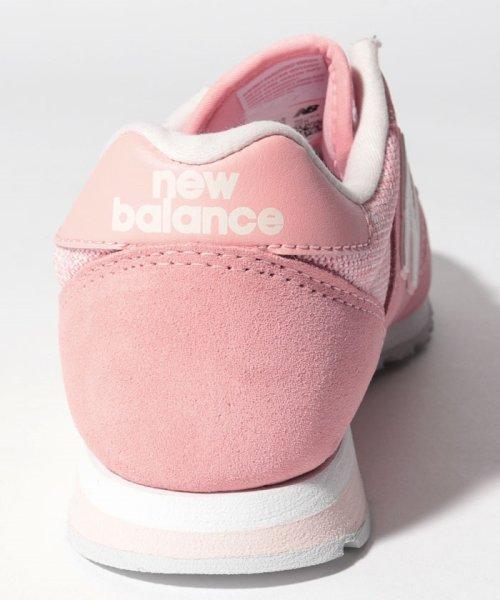 NEW BALANCE(ニューバランス)/【NEW BALANCE】NEW BALANCE WL520TLC 646 WHITE PEACH WIDTH/B(W)/10361331_img02