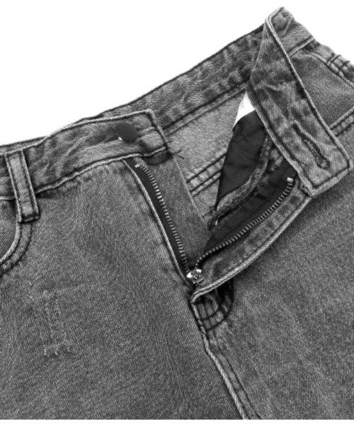 ANAP(アナップ)/backデザインフリンジデニムシ/0123200095_img12
