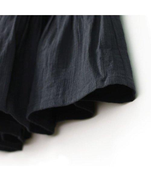 branshes(ブランシェス)/楊柳ティアードサンドレス(90~150cm)/129238188_img12