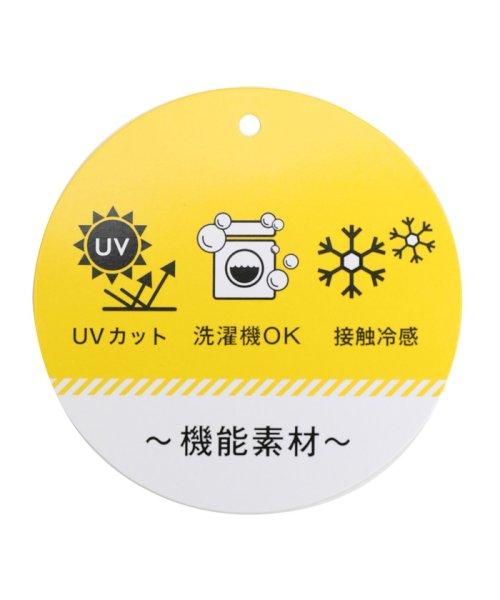ROPE' PICNIC(ロペピクニック)/【UVケア】クルーネックカーディガン/GDK19200_img09