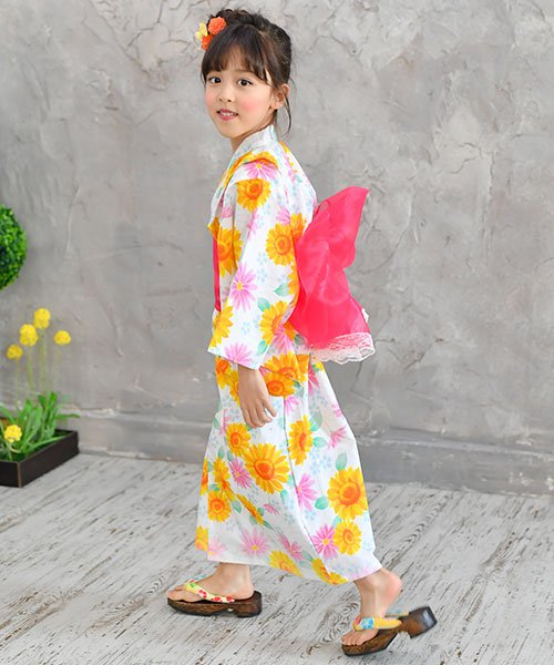 子供服Bee(子供服Bee)/浴衣3点セット/saa01400_img12