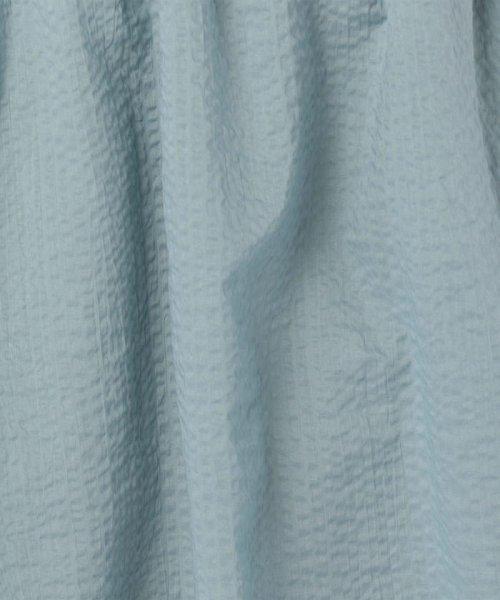 fredy emue(フレディエミュ)/サッカーウエストダブルゴムワンピース/9-0021-2-27-010_img13