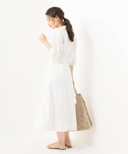 Spick & Span(スピック&スパン)/パネルフレアスカート◆/19060200391020_img03