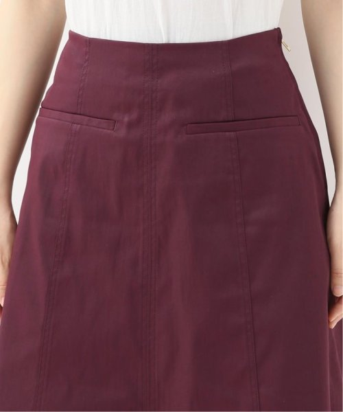 Spick & Span(スピック&スパン)/パネルフレアスカート◆/19060200391020_img10