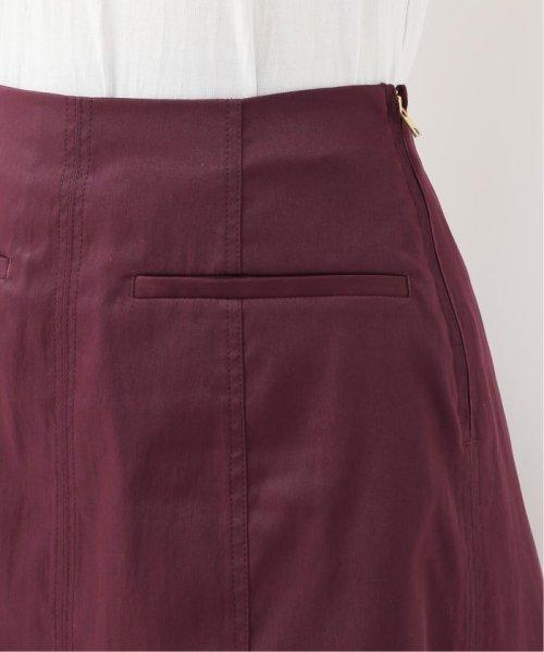 Spick & Span(スピック&スパン)/パネルフレアスカート◆/19060200391020_img12