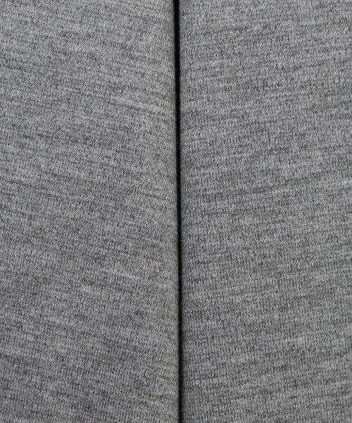 LASUD(ラシュッド)/【スール soeur7】フロント サークルジップ カット地 ストレートパンツ/072211871_img08
