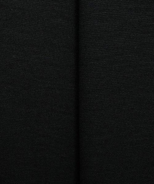 LASUD(ラシュッド)/【スール soeur7】フロント サークルジップ カット地 ストレートパンツ/072211871_img09