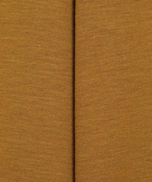 LASUD(ラシュッド)/【スール soeur7】フロント サークルジップ カット地 ストレートパンツ/072211871_img10