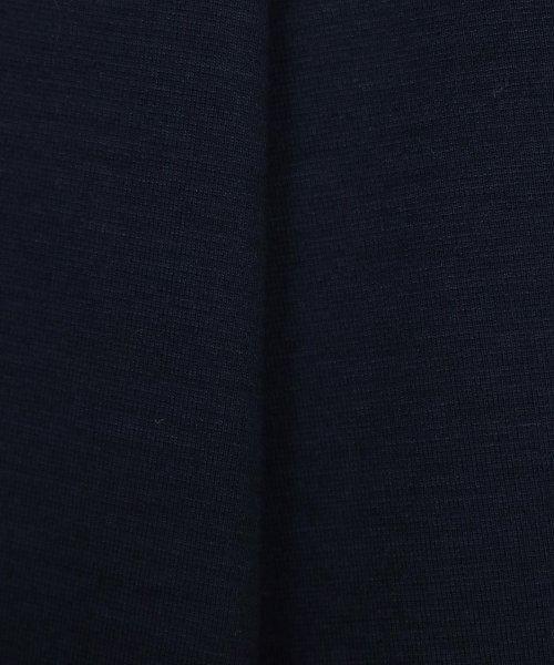 LASUD(ラシュッド)/【スール soeur7】フロント サークルジップ カット地 ストレートパンツ/072211871_img11