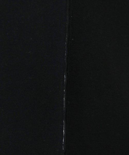 LASUD(ラシュッド)/【アーガ Aga】ロールアップスリーブ ライン ニット/111150655_img12