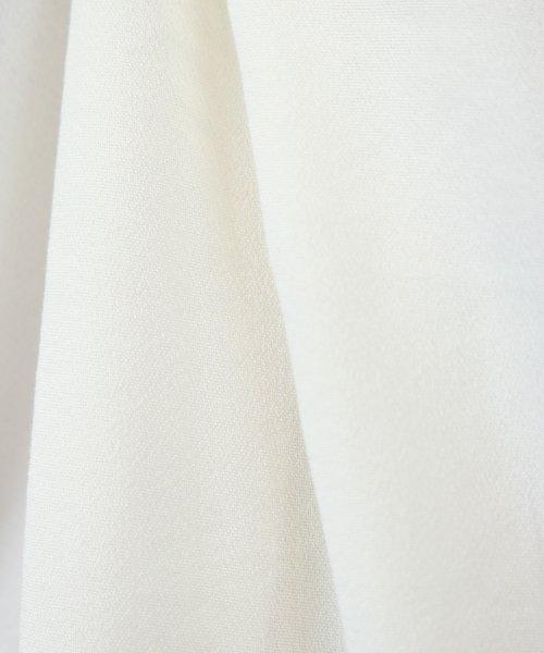 LASUD(ラシュッド)/【ラディエイト RADIATE】バック クロスデザイン ワンピース/011302211_img13