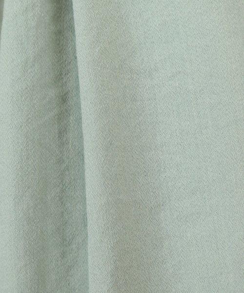 LASUD(ラシュッド)/【ラディエイト RADIATE】バック クロスデザイン ワンピース/011302211_img15
