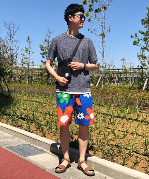 GLOSTER(GLOSTER)/【Jams/ジャムス】SHORTS/9-0689-2-59-003_img11
