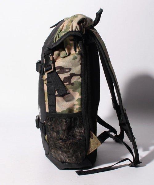 NIXON(ニクソン)/【NIXON】Small Landlock Backpack II/C2841_img01