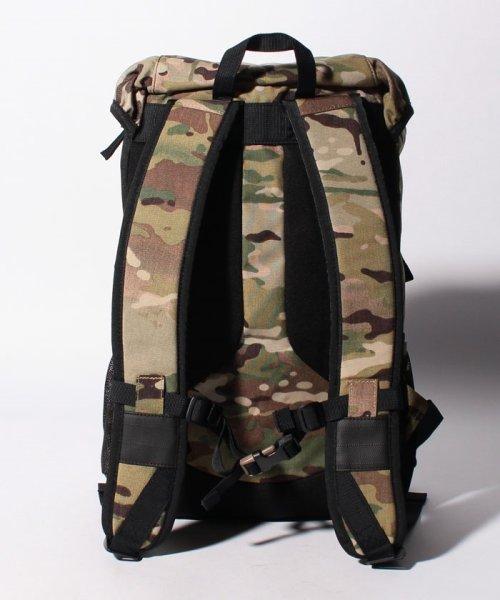 NIXON(ニクソン)/【NIXON】Small Landlock Backpack II/C2841_img02
