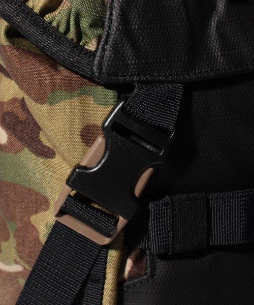 NIXON(ニクソン)/【NIXON】Small Landlock Backpack II/C2841_img06
